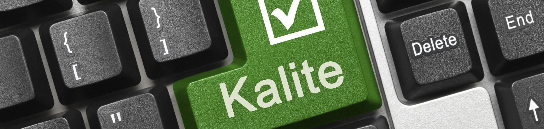 kalite1